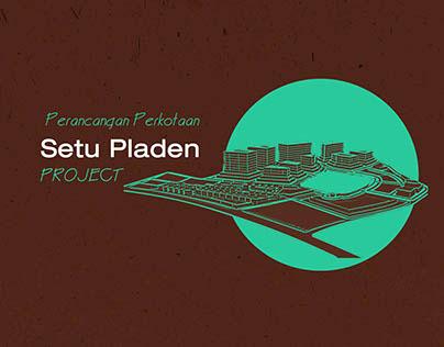 Urban Design: Setu Pladen Project
