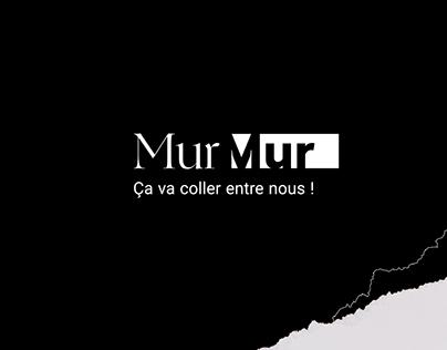 MurMur - Ça va coller entre nous !