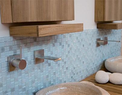 Luxury Bathroom Faucets - Zen Serie - 093_36200