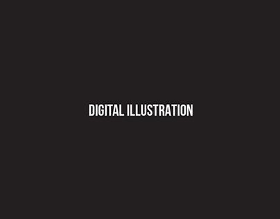 GWDA103  Digital Illustration