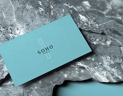 Fresh Branddesign Blue Only