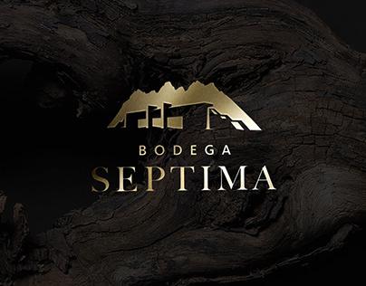 Bodega Septima • Brand Design