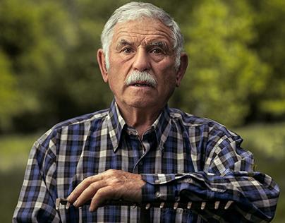 Dad X Felipe Gonzo