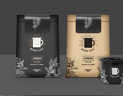 Negro café