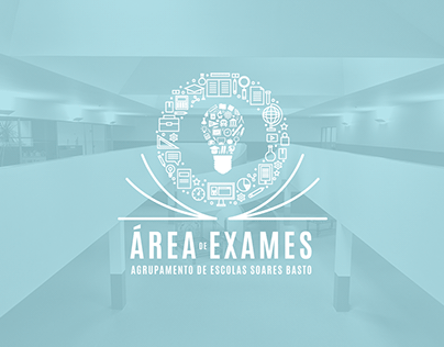 AESB Exames | Logo
