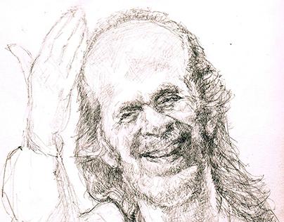 Paco de Lucía.