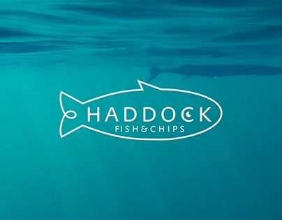 Haddock, fish & chips