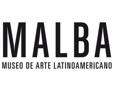 MALBA - Identidad / Sistema Marcario