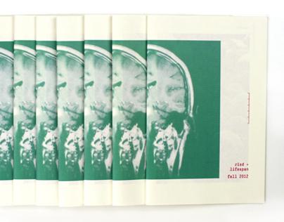 RISD + Lifespan Booklet