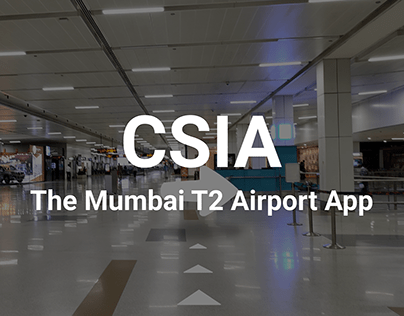 Airport 360 UX Case Study