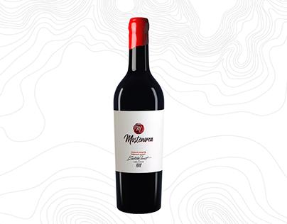 Mostenirea - The Wine
