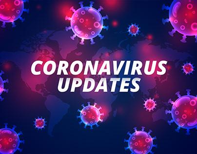 Norvergence: How Coronavirus Is Affecting The Environme