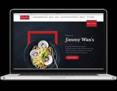 Website Demo