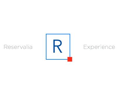 Reservalia app