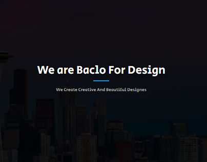 Baclo Project