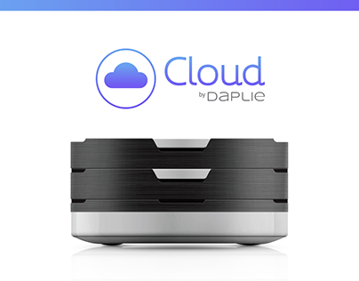 Resultado de imagem para Cloud, da Daplie