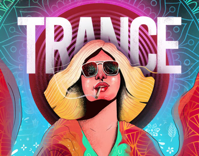 ILLUSTRATION (Trance Movie)