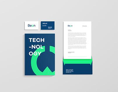 Beon | Branding