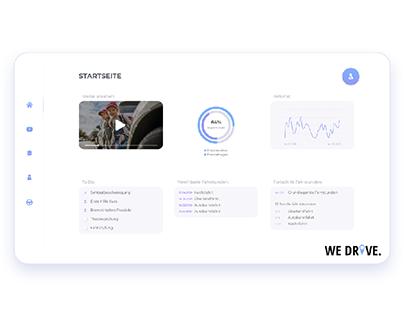 Online Driving School (Web App)