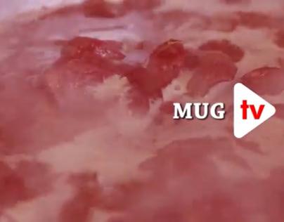 Projeto Piloto ~ MUGTV