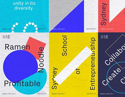 Sydney School of Entrepreneurship