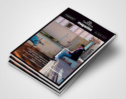 Red Bull Elektropedia Magazine