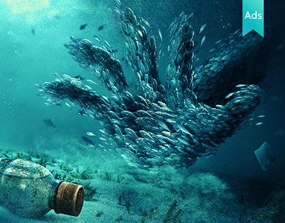 Give The Ocean A Hand - SWEEP DEEP