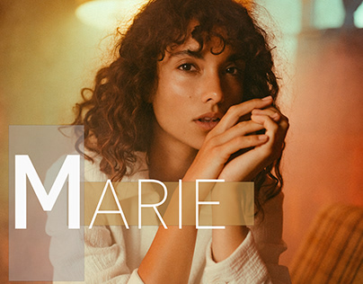 Marie / Off The Road Studios / Leipzig