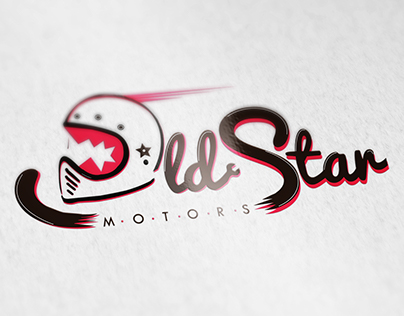 Old Star Motors Logo