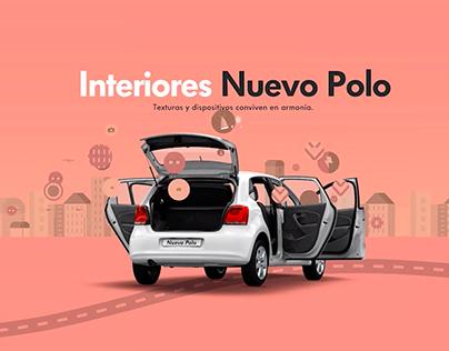 Nuevo Polo (Web site)