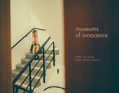 museums of innocence
