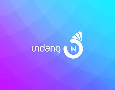 Undangin Branding Design