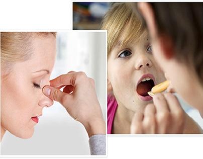 Otolaryngologist