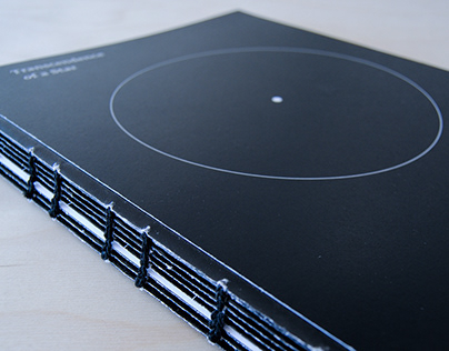 Transcendence of a Star - ISTD Book