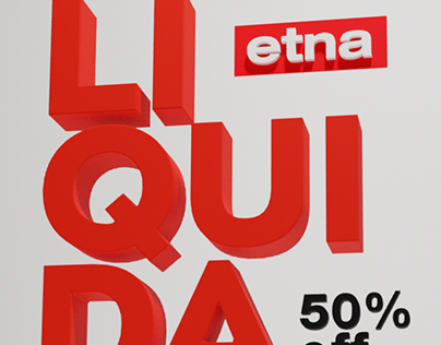 Liquida Etna - Stories