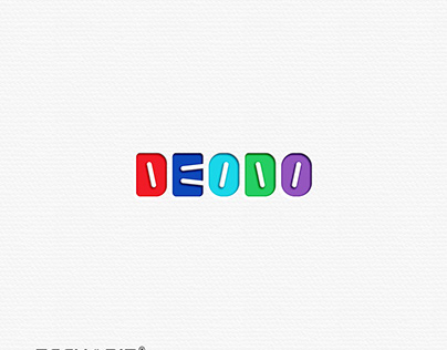 Branding for deodo