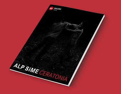 Exhibition Brochure & Invitation // Leica Gallery