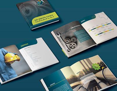 Booklet Design | SABK