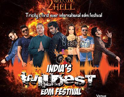 Event Banner Design