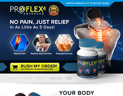 ProFlex 4 Advanced