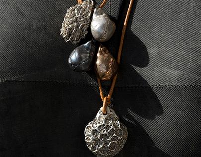MER-CRYSTAL Jewelry