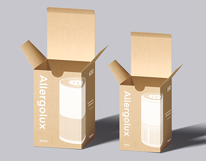 Purifiers packaging & manuals