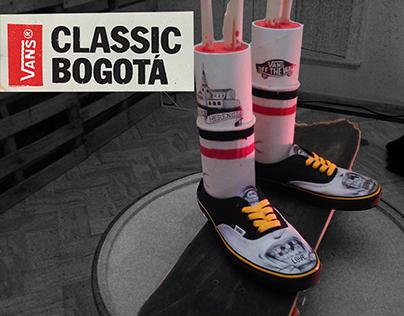 Vans Classic Bogotá