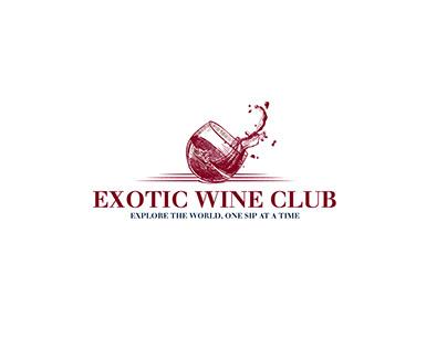 logo wine club