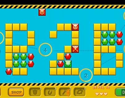 Ball2Ball Android Game