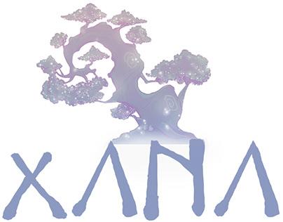 XANA. Concept Art