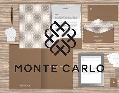 Monte CarIo - Redesign e Concept Store