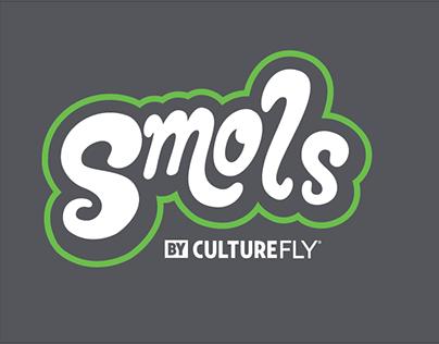 Smols Logo