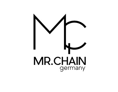Mr.Chain logo