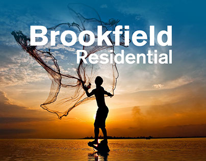 Brookfield Residential Hawaii